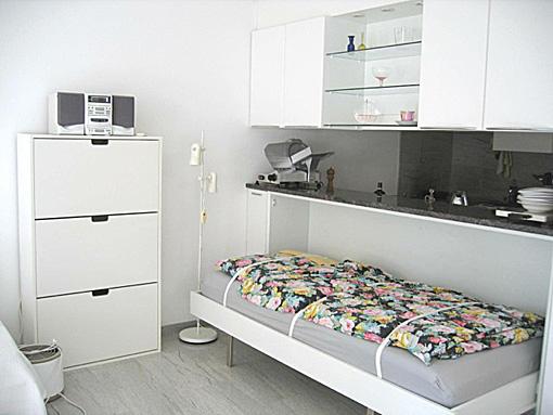 ferienwohnung lenzerheide 2 1 2 zi bis 4 pers 17231. Black Bedroom Furniture Sets. Home Design Ideas